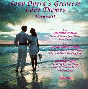 Soap Opera's Greatest Love The Vol. 2