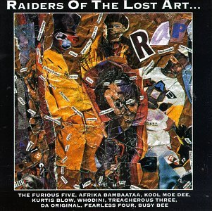 Raiders Of The Lost Art Raiders Of The Lost Art