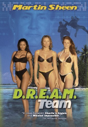 D.R.E.A.M. Team Sheen Everhart Sheen Everhart