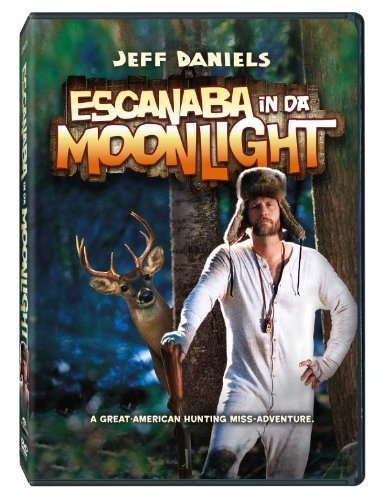 Escanaba In Da Moonlight Daniels Guerrero Pg13