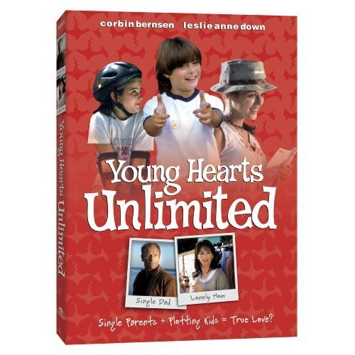 Young Hearts Unlimited Bernsen Down Arenberg Bowman C Pg