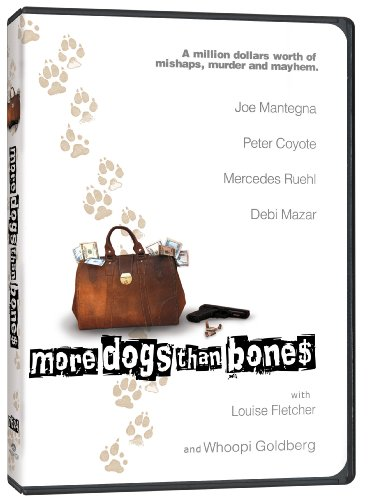 More Dogs Than Bones Mantegna Coyote R