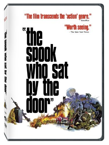 Spook Who Sat By The Door Spook Who Sat By The Door Pg