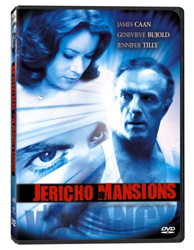 Jericho Mansions Jericho Mansions DVD R R