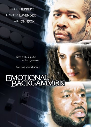 Emotional Backgammon Emotional Backgammon R