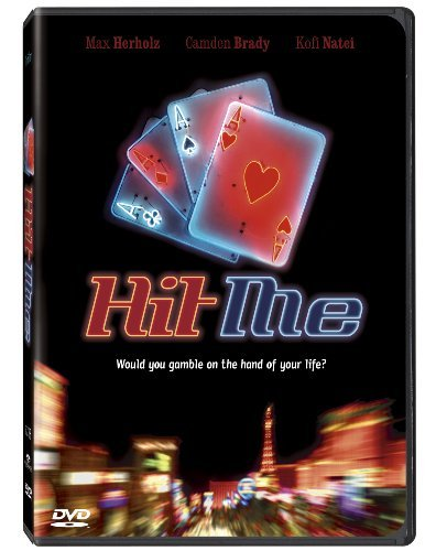 Hit Me (2005) Hit Me (2005) This Item Is Made On Demand Could Take 2 3 Weeks For Delivery