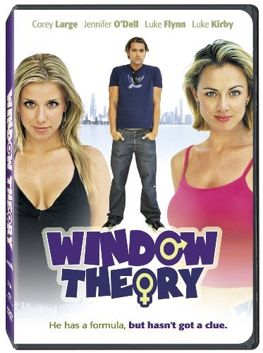 Window Theory Window Theory DVD Mod This Item Is Made On Demand Could Take 2 3 Weeks For Delivery