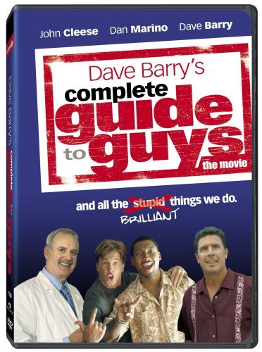 Dave Barry's Complete Guide To Dave Barry's Complete Guide To Made On Demand Pg13
