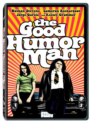 Good Humor Man Good Humor Man DVD Mod This Item Is Made On Demand Could Take 2 3 Weeks For Delivery