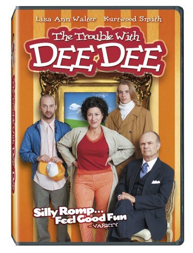Trouble With Dee Dee Trouble With Dee Dee DVD Mod This Item Is Made On Demand Could Take 2 3 Weeks For Delivery
