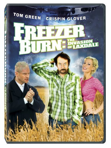 Freezer Burn Invasion Of Laxda Freezer Burn Invasion Of Laxda R