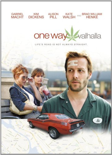 One Way To Valhalla Macht Walsh Dickens Nr