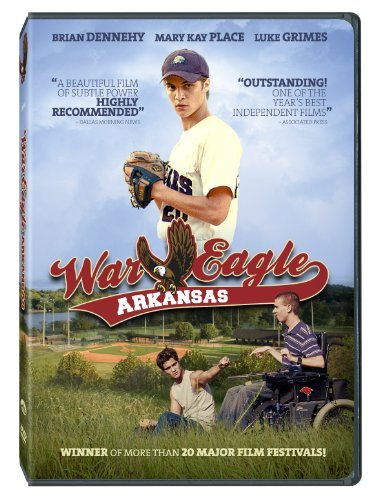 War Eagle Arkansas Dennehy Winningham Place Grime Pg13