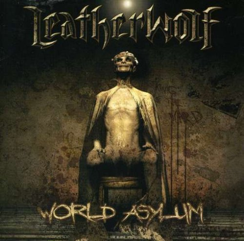 Leatherwolf World Asylum