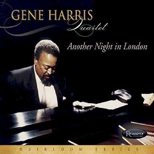 Gene Quartet Harris Another Night In London