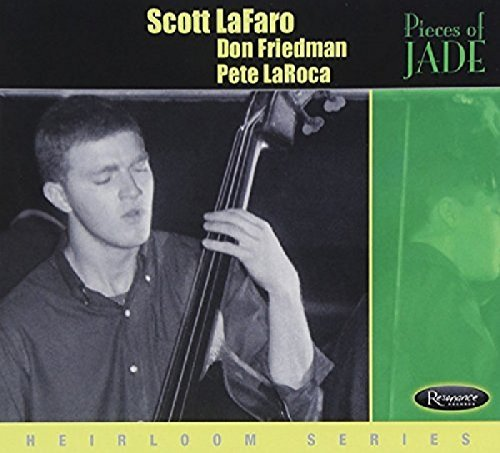 Lafaro Friedman Laroca Pieces Of Jade