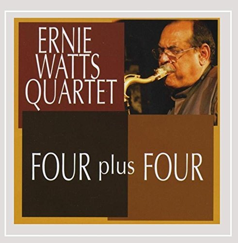Watts Ernie Four Plus Four