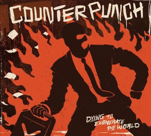Counterpunch Dying To Exonerate The World