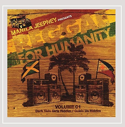 Reggae For Humanity Vol. 1 Reggae For Humanity Reggae For Humanity