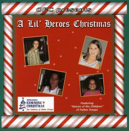 Operation Ensuring Christmas Lil' Heroes Christmas