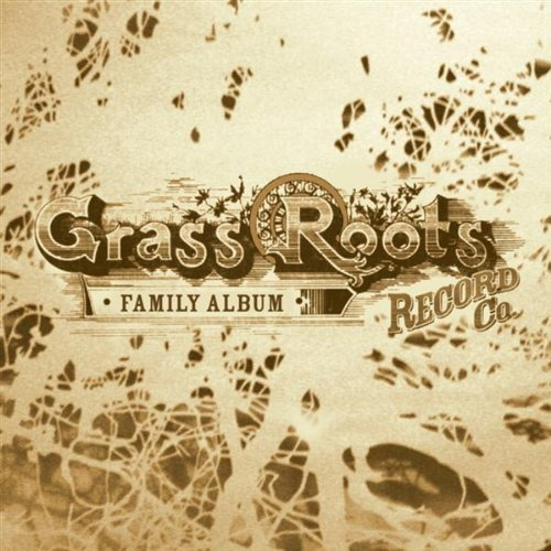 Grass Roots Record Co. Family Album