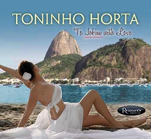 Toninho Horta To Jobim With Love