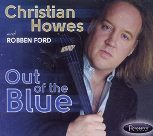 Christian Howes Out Of The Blue