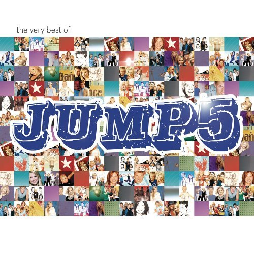 Jump5 Very Best Of Jump5 Enhanced CD