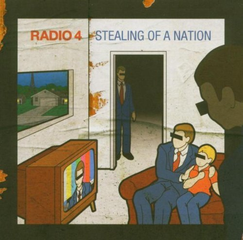 Radio 4 Stealing Of A Nation Lmtd Ed. 2 CD Set
