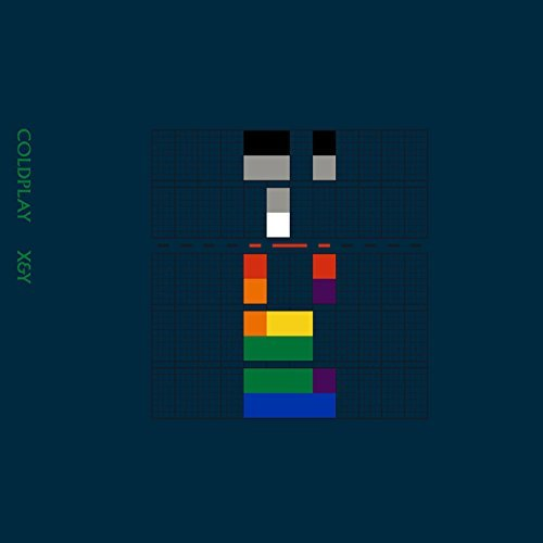 Coldplay X&y 2 Lp