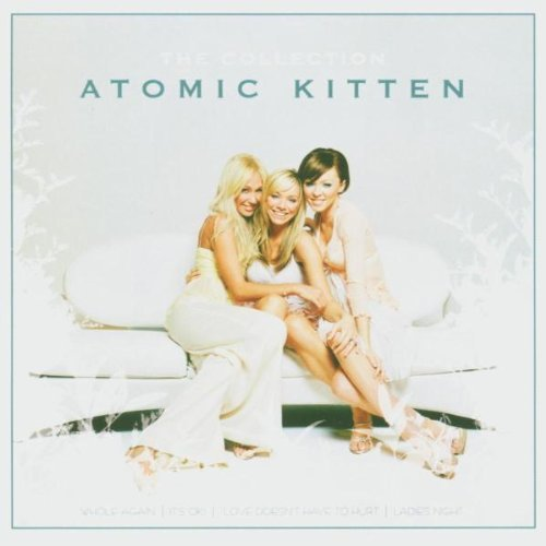 Atomic Kitten Collection Import Aus