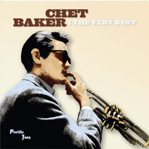 Chet Baker Very Best Of Chet Baker