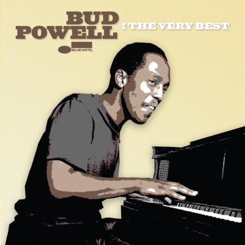 Bud Powell Very Best Bud Powell