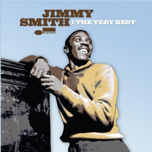 Jimmy Smith Very Best Of Jimmy Smith
