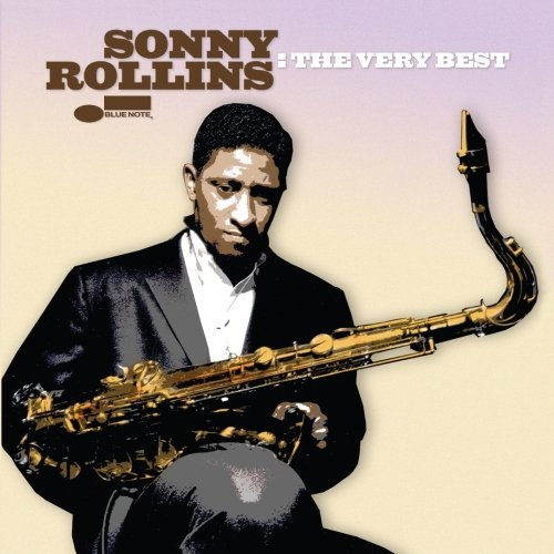 Sonny Rollins Very Best Of Sonny Rollins