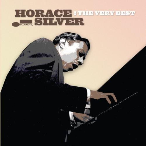 Horace Silver Very Best Of Horace Silver