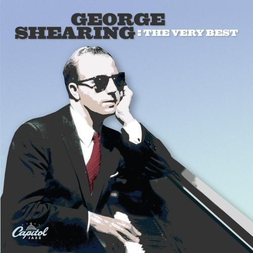 George Shearing Very Best Of George Shearing