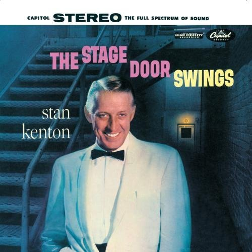 Stan Kenton Stage Door Swings