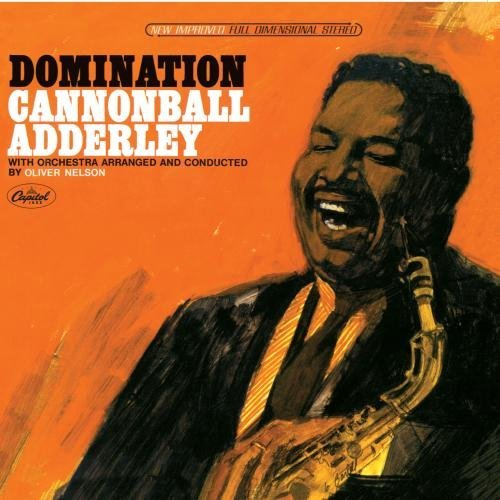 Cannonball Adderley Domination Incl. Bonus Track