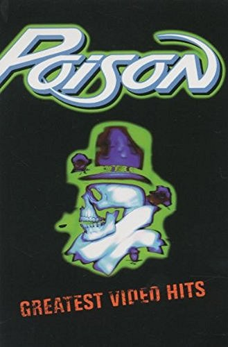 Poison Greatest Video Hits