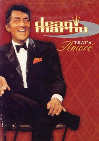 Dean Martin That's Amore