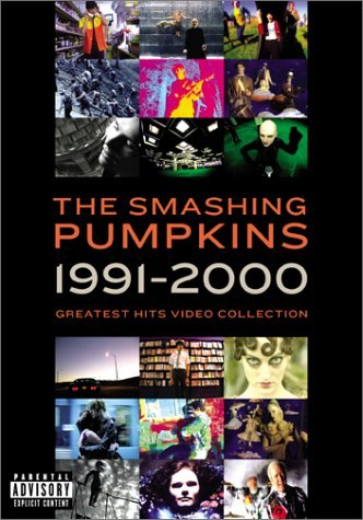 Smashing Pumpkins Greatest Hits Explicit Version