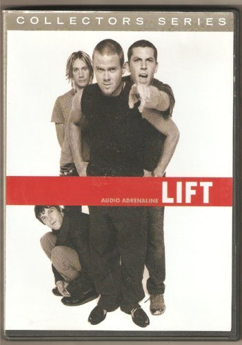 Audio Adrenaline Lift