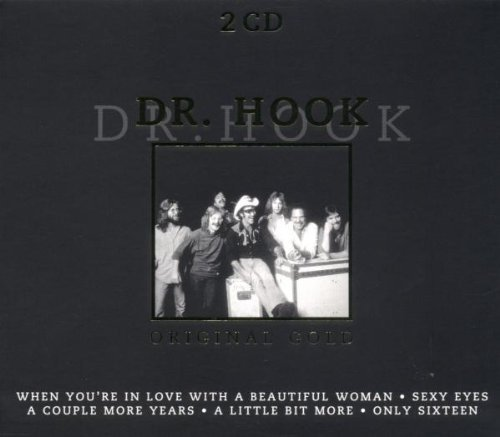 Dr. Hook Original Gold Import Nld