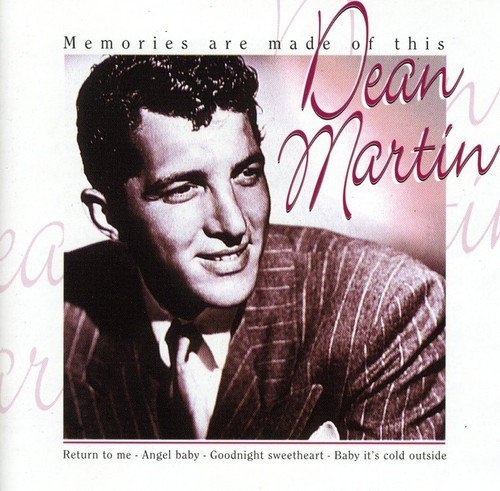 Martin Dean Memories Are Made Of This Import Ned