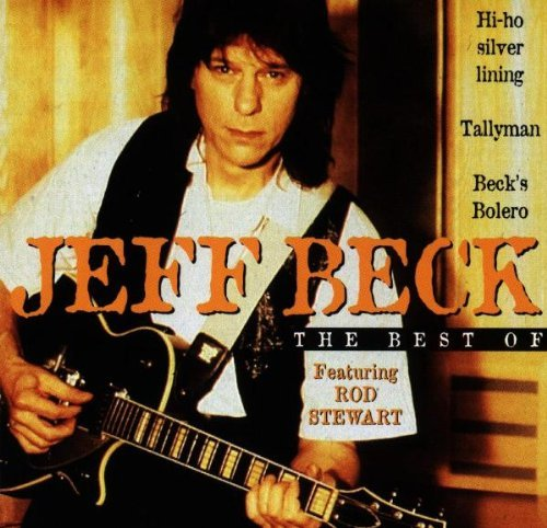 Jeff Beck Best Of Jeff Beck Import Nld