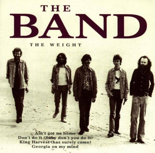 Band Weight