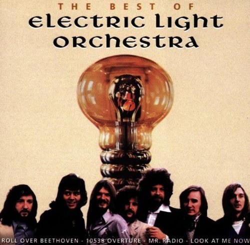 Electric Light Orchestra Best Of Electric Light Orchest Import Nld