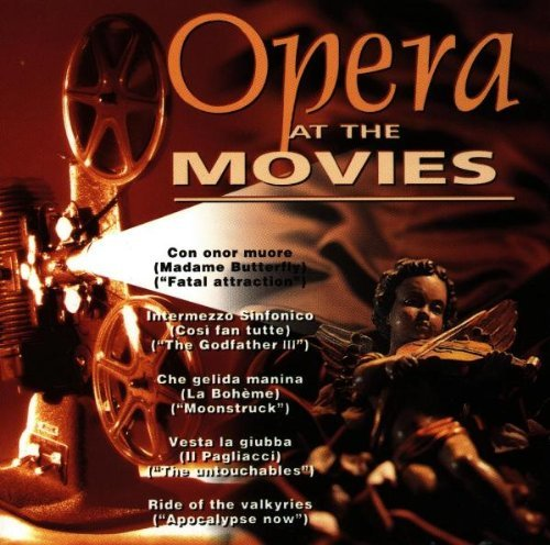 Opera At The Movies Opera At The Movies