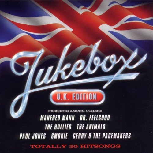 Jukebox U.K. Edition Jukebox U.K. Edition